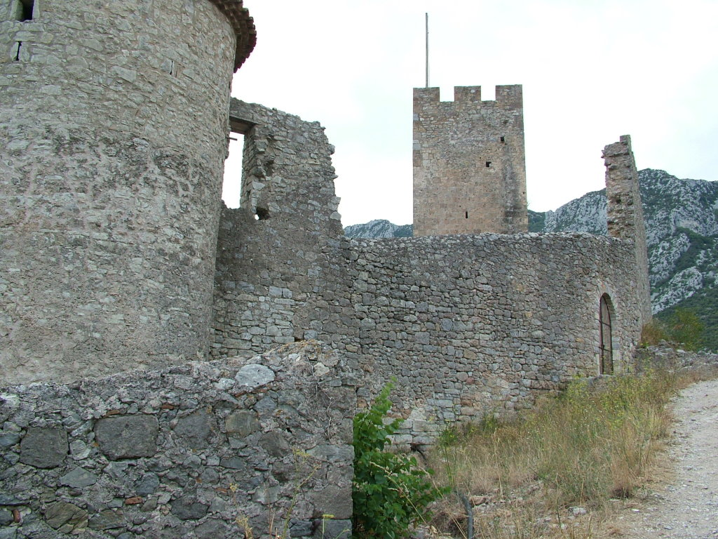 St Jean de Bueges